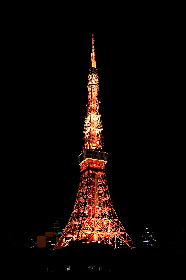 TWICEの人気曲「TT」が東京タワーの大展望台に輝く2日間