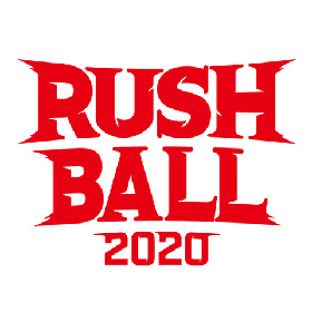 『RUSH BALL 2020』が泉大津フェニックス『RUSH BALL☆R』が大阪城音楽堂にて今年も開催決定