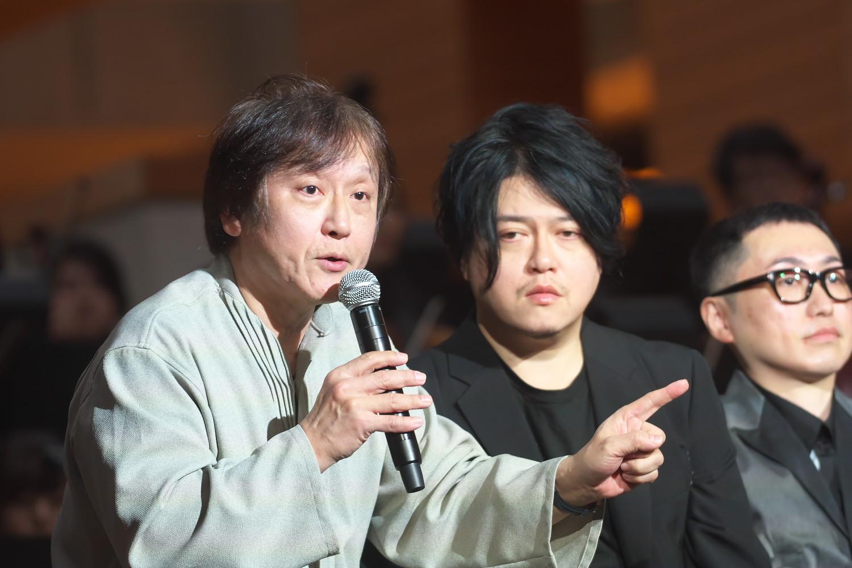 新国立劇場オペラ芸術監督 大野和士氏
