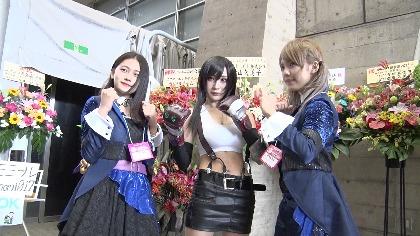 現役アイドル「きゃわふるTORNADO」が突撃!『ニコニコ超会議2018』現地レポート
