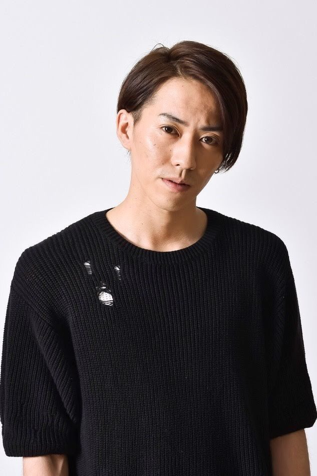 ハーレクイン役/田中彪