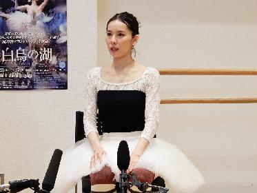 熊川哲也 Kバレエ カンパニーのプリンシパル浅川紫織が引退を表明