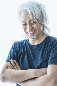 玉置浩二、ニューアルバムの収録楽曲が決定 鈴木雅之、中島美嘉、TUBEへの提供曲を歌唱