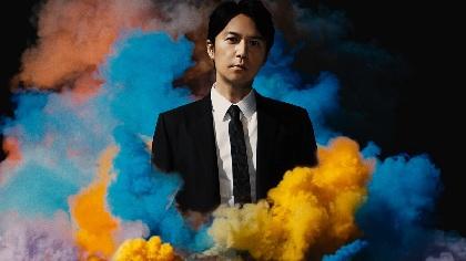 福山雅治、7年ぶりに「レグザ」イメージキャラクターとしてCMに登場