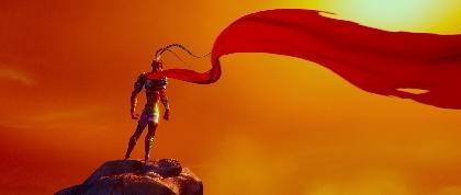192億円ヒットの中国発3DCGアニメ『西遊記 ヒーロー・イズ・バック』が日本公開へ LDHのレーベル・HIGH BROW CINEMAが配給