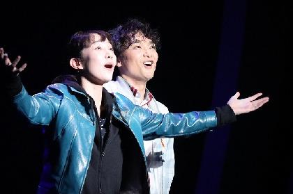 井上芳雄「毎回感動して泣いてしまう」『シャボン玉とんだ 宇宙(ソラ)までとんだ』いよいよ開幕