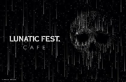 LUNA SEA 「LUNATIC FEST. CAFE」ゴールデンウィークの原宿に期間限定オープン