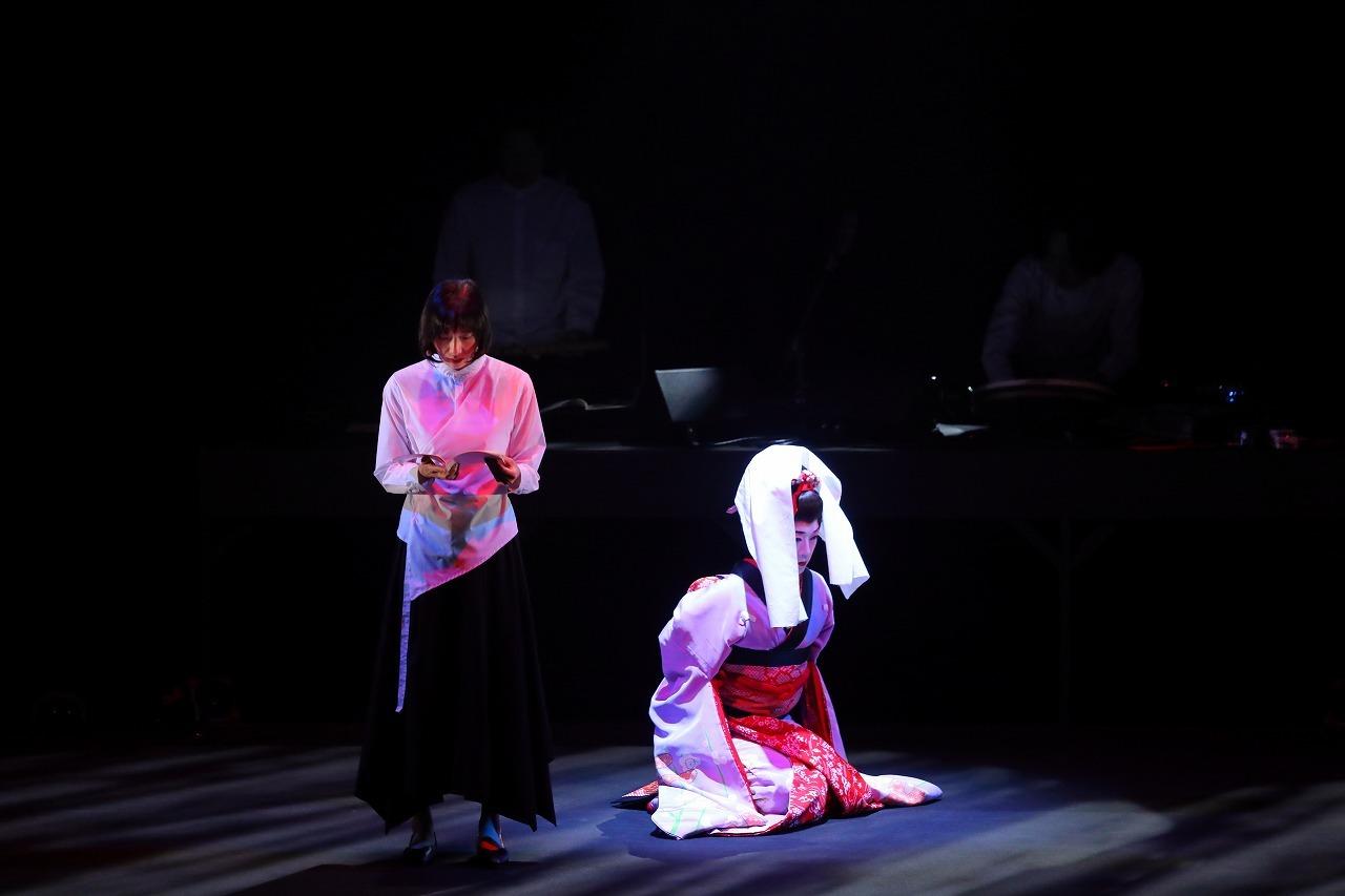 9月10日(金)公演、 吉三郎役:中島ヨシキ