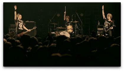 10-FEET、『thread TOUR 2012-2013』川崎CLUB CITTA'公演の映像を期間限定で無料配信