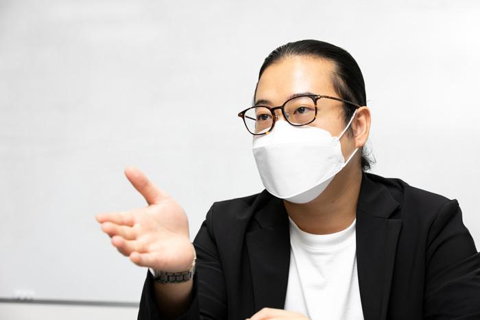 反田恭平(撮影=鈴木久美子)