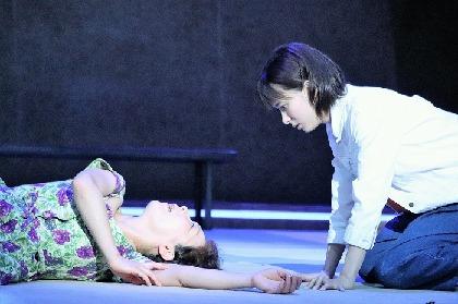 舞台『母と惑星について、および自転する女たちの記録』いよいよ開幕! 芳根京子が見せる透明感と存在感に注目