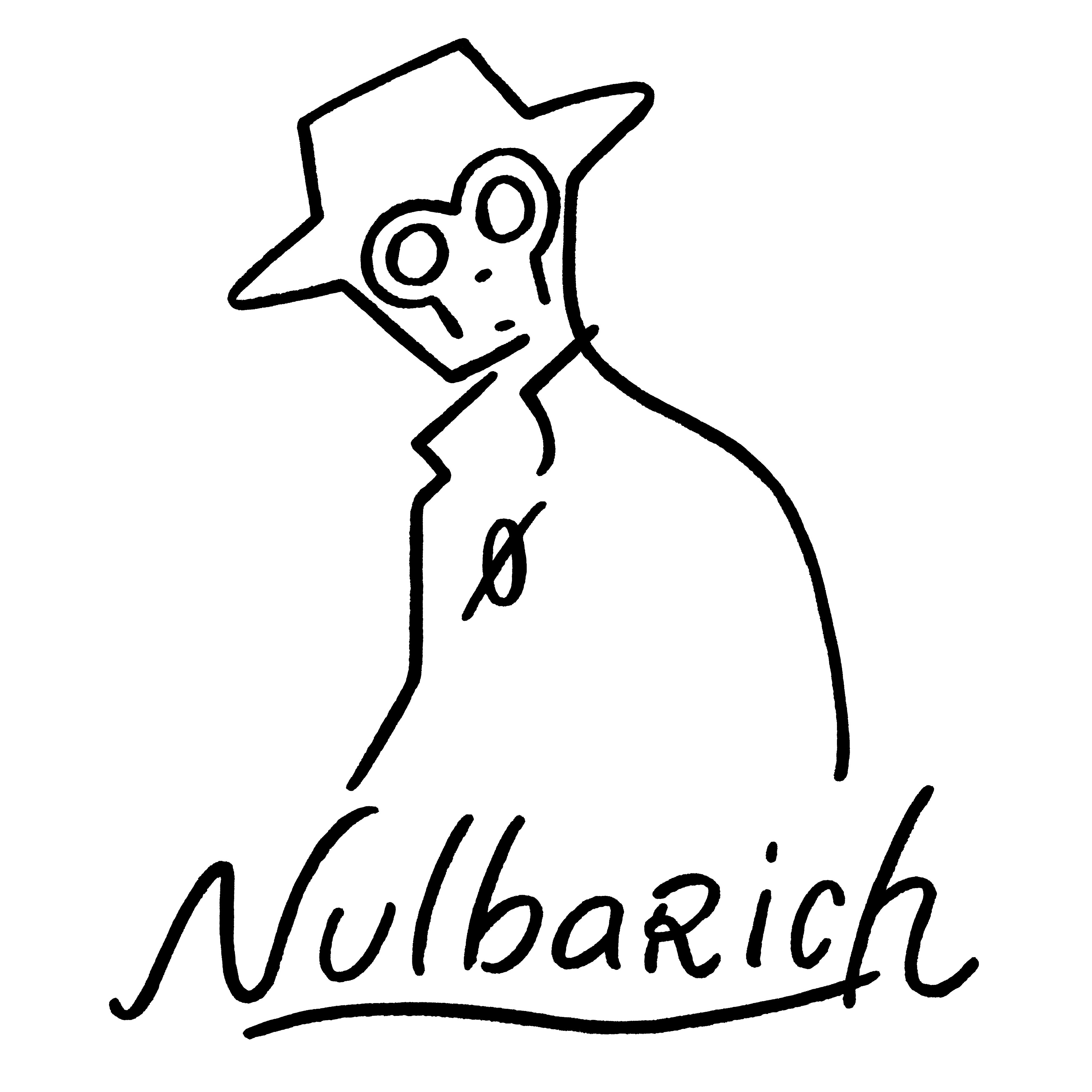 Nulbarich