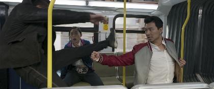 映画『シャン・チー』急逝したスタント・コーディネーター ブラッド・アランさんが担った役割とは? 作品の核となったアクションの創造