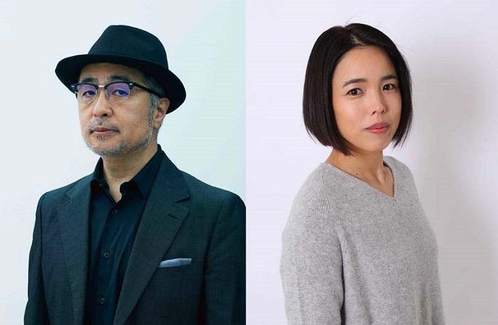 (左から)松尾スズキ、安藤玉恵
