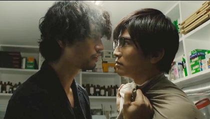 岩田剛典(EXILE/三代目J Soul Brothers)主演『去年の冬、きみと別れ』が国際映画祭へ 韓国・富川ファンタ&中国・上海で上映