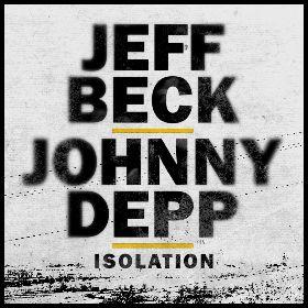 ジェフ・ベック×ジョニー・デップ ジョン・レノン「Isolation」のカバーを配信