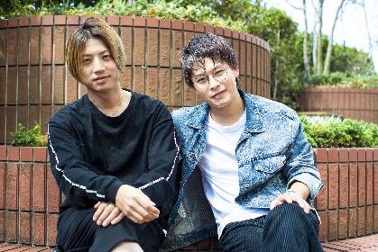 釣り好き俳優・林明寛、反橋宗一郎インタビュー『釣り猿』の番組とイベントで釣りに興味を持ってくれると嬉しい