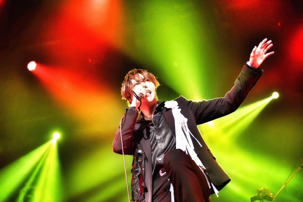 Live photo by Lestat C&M Project (将)