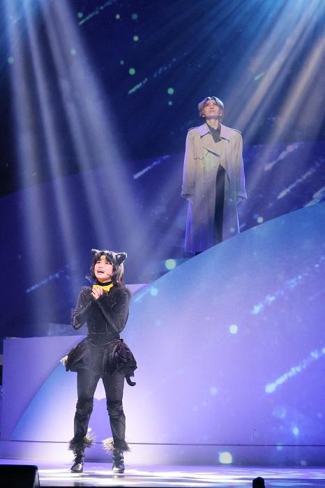 (C)武内直子・PNP/ミュージカル「美少女戦士セーラームーン」製作委員会2021