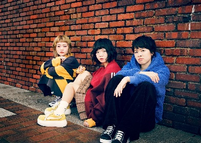 SHISHAMO、東京でのツアー追加公演2DAYSをZepp Tokyoで開催!!! レアなライブ映像も連日公開決定