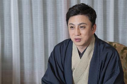 松本幸四郎に聞く、歌舞伎座再開からの2か月の思いと舞台裏の新型コロナウイルス対策