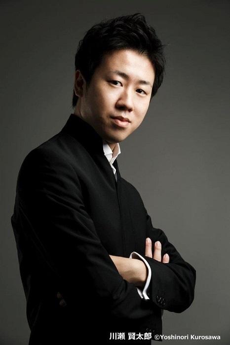 川瀬賢太郎