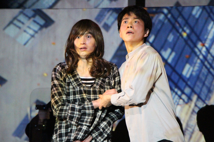 (左から)松田凌、村井良大