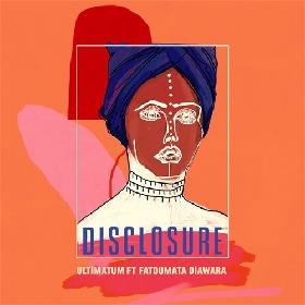 ディスクロージャー、沈黙を破りニューシングルをリリース マリ共和国の女性シンガー・Fatoumata Diawaraをフィーチャー