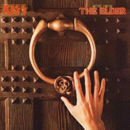 KISS『~エルダー~ 魔界大決戦』(1981年)