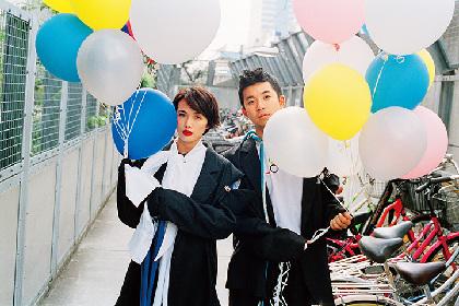 池袋パルコで10日間の『BUKURO EXPO』 ポスターは臼田あさ美×太賀
