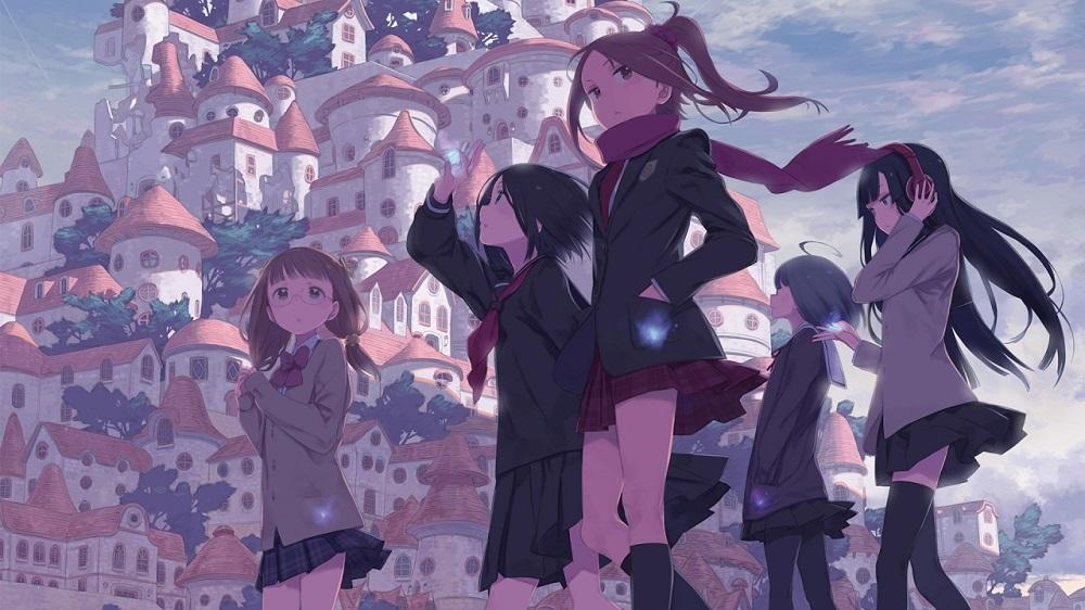 ©東映アニメーション/「ポッピンQ」Partners 2016
