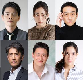 白井晃×長塚圭史のタッグで、ディストピア小説『華氏451度』を舞台化! 吉沢悠、美波、吹越満らが出演