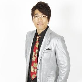 ピコ太郎を世界中の人気者にした古坂大魔王、自身のオリジナル曲を世界配信