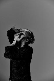 テミン(SHINee) 、3rdアルバム予告ポスター公開 プロローグシングル「2 KIDS」を8月にリリース