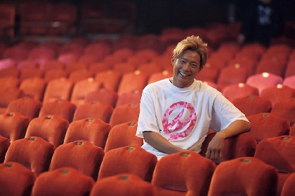 EXILE TAKAHIRO、EXILE THE SECONDら出演 黒木啓司プロデュースイベントを期間限定で無料公開