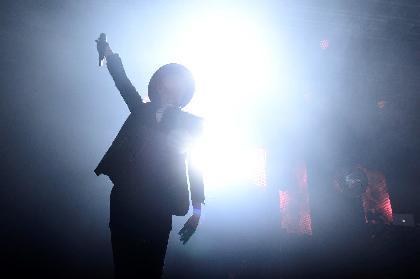 『XYZ TOUR 2018 -DJ STYLE-』ツアーファイナルをレポート 切磋琢磨し合う猛者たちが届けた至高の夜