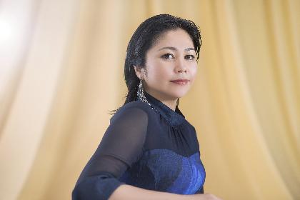 夏川りみ 5年ぶりオリジナルアルバム『美らさ愛さ』詳細発表