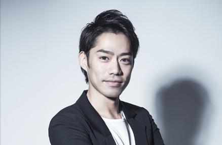 大阪展のスペシャルサポーターには、髙橋大輔が決定! 撮影=Seitaro Tanaka