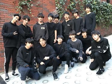 レプロ初の若手男性演劇ユニット『ウズイチ』が始動、3月に浅草の舞台に立てるのは誰だ!?