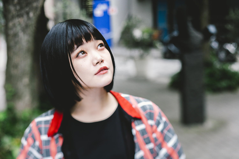 セントチヒロ・チッチ(BiSH) 撮影=大塚秀美