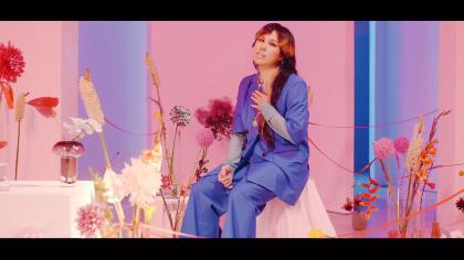 AI 新曲「ギフト」MV完成、6月24日に日本テレビ系『スッキリ』に生出演
