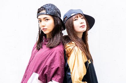 山谷花純と高柳明音が漫才コンビを結成するフェイクドキュメンタリー『ママンザイ』を3月に上演
