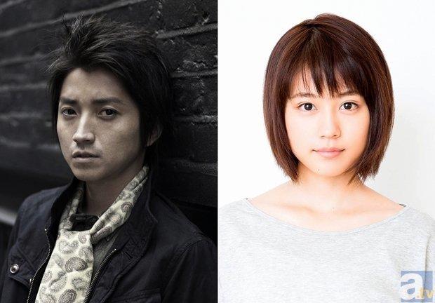 藤原竜也さん主演で『僕だけがいない街』が実写映画化決定