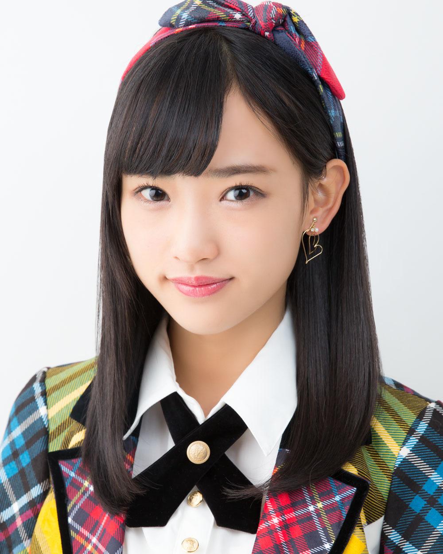 宮崎のどか役 歌⽥初夏 (AKB48) (C)AKS