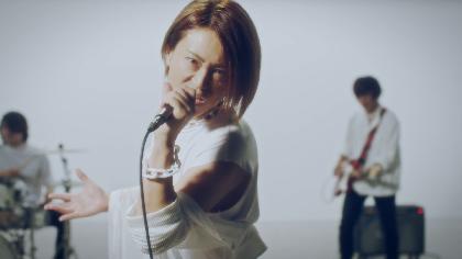 氷川きよし、ニューアルバム『生々流転』よりロック曲「白い衝動」ミュージックビデオを解禁