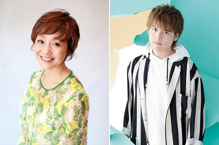 『人気アニメ「MIX」コラボデー』では人気声優の日髙のり子や内田雄馬が登場予定