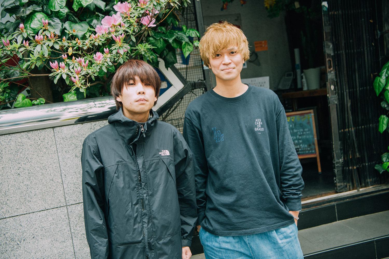 東京少年倶楽部×MINAMIS