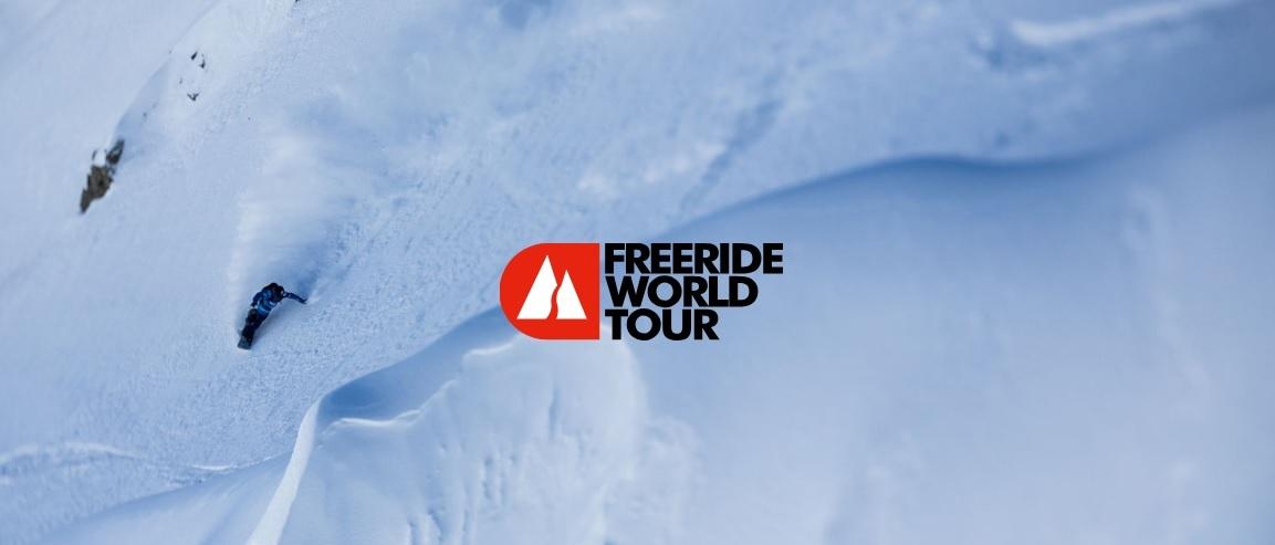 『Freeride World Tour Hakuba Japan 2019』が2019年1月に白馬で開催される