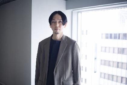 TAKU INOUEが目指すセンチメンタル・ミュージック デビュー曲で紡いだ「クラブ讃歌」