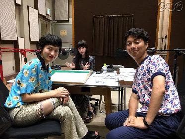 NHK-FM『ミュージックライン』夏フェス特集に水カン、BiSH、カネコアヤノら